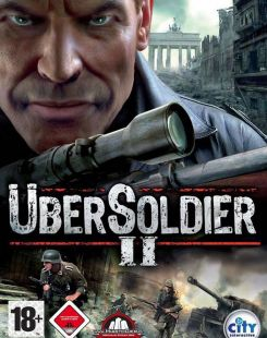 UberSoldier 2: Crimes of War