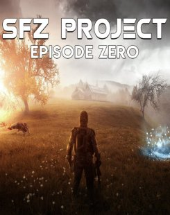 Сталкер. SFZ Project: Episode Zero